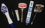 Miller Lite Beer Tap Handle