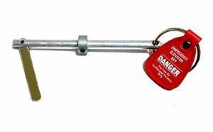 Elevator door key, Drop key, gal, otis, ThyssenKrupp, kone, dover, Sliding doors
