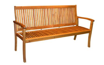 Espanyol 3 Seater Bench