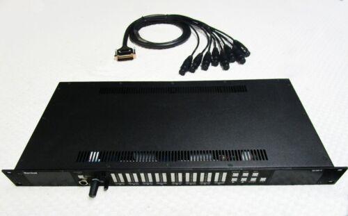 Marshall AR-DM1-B 16 Channel Digital Audio Monitor