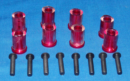Special Tall Grippers for Nova Woodturning Scroll Chucks and Cole Jaws