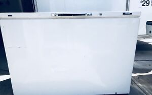 Deep Freezer - 9cu - Delivery Available - $140