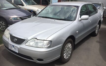 TOYOTA AVALON 2005 AUTOMATIC SEDAN Glen Waverley Monash Area Preview