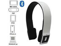 standard bluetooth headphones wireless