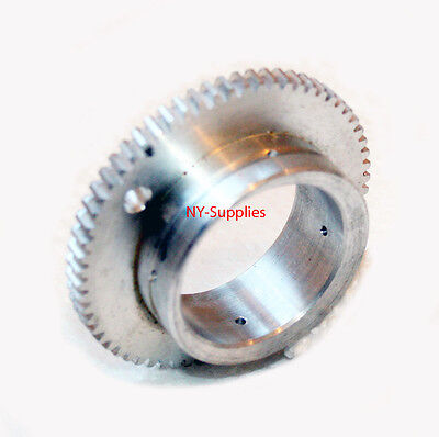 Dampening Roller Setting Gear Water Adjust Cam For Heidelberg Kord 62 Kord 64