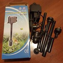 Fish tank aquarium pump. BNIB. Labrador Gold Coast City Preview