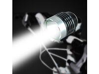 3000 Lumen LED Bike Headlight