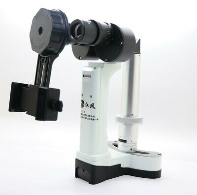 Lyl-s Portable Slit Lamp Microscope Slit Lamp For Ophthalmology Phone Holder
