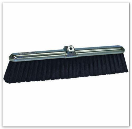 """Milwaukee Dustless Medium Brush Speed Sweep 18"""" Floor Brush / Broom Head"""
