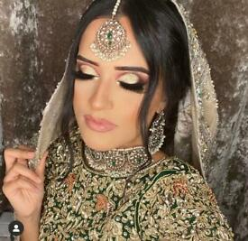 LONDON/ESSEX/UK Makeup, Hair and Mehndi Henna Artist - NOW FULLY AVAILABLE
