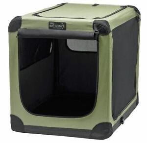 Noz2Noz 665 N2 Sof-Krate Indoor/Outdoor Pet Home, 30-Inch for Pets Up to 40-Pound