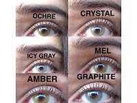 Hidrocor Yearly Lenses