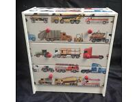 BOYS CHEST OF DRAWERS