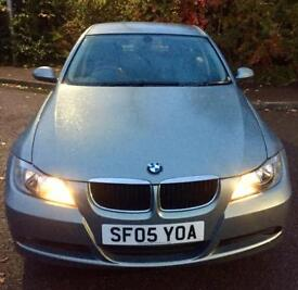 BMW 320 SEI