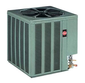 A/C air conditioner AC furnace CENTRAL AIR gas FURNACES saleSALE Kitchener / Waterloo Kitchener Area image 6