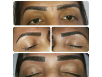 Microblading - Limited Christmas offer only £100 from Polish beautician - Perry Barr