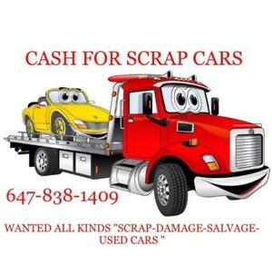 CASH FOR CARS |HIGHEST PAID| PRICES START AT $250 Up To $3000 Depends on Cars Condition