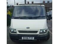 For sale 2006 ford transit spares or repairs £500 ono