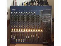 Mixing Desk -Yamaha MG16/6FX