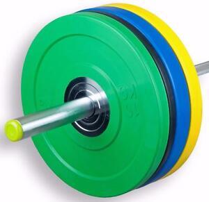 KELOWNA WAREHOUSE NEW CrossFit Bumper Super Plates ($1.99/lb) New Summer price