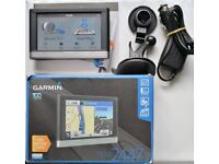 GARMIN nüvi 2447LM(Traffic) GPS Sat Nav - Lifetime UK & West Europe Maps & Traff (no offers, please)