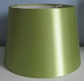 Lampshades. £1.50 - £2.50