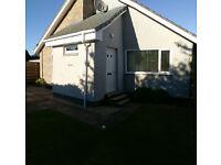 3 Bedroom Detached Bungalow - Nairn