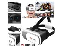 Virtual glasses complete set in £7