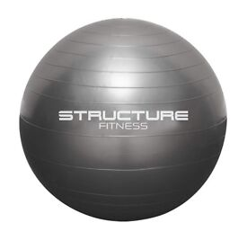 Brand NEW Structure Fitness 65CM Gym Ball