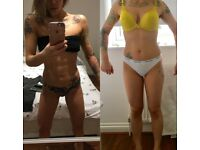 Personal Trainer Fitness bikini,Fat Loss, Muscle Building, Toning