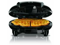 C3- WAFFLE MAKER (IRON) / UK EDITION