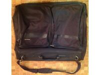 Delsey garment/suit bag