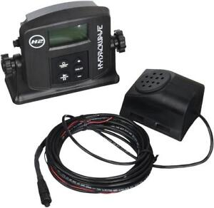 Hydrowave System Package, Black