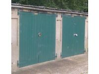 wanted: property with garage