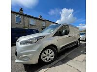 Ford, TRANSIT CONNECT, Campervan, 2015, Manual, 1560 (cc)