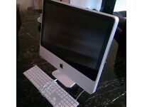 "Apple iMac 20"" Core 2 Duo 2Ghz (2007)"