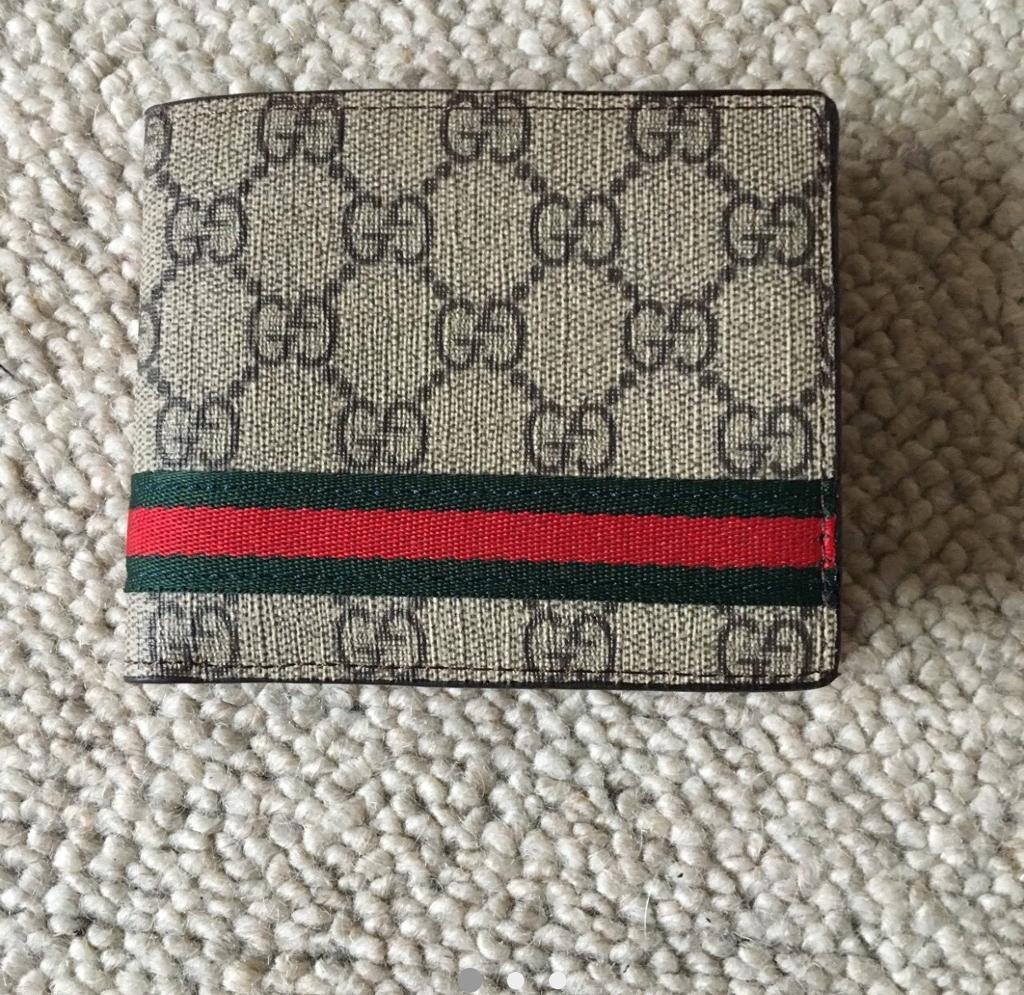 044732d12a21 Gucci wallet men   in London   Gumtree
