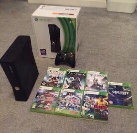 Xbox 360 4GB Go