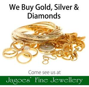 WE BUY GOLD & JEWELLERY!! 20 Years in Business serving Greater Moncton!