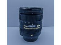 Nikon 16-85mm F/3.5-5.6 L AF-S DX ED VR Lens