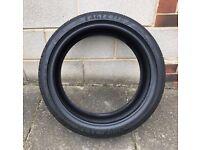 Goodyear Eagle F1 - Asymmetric 2 - 225/40R19 Runflat Part Worn Tyre 225 40 19 run flat