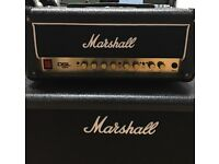 MARSHALL DSL15H ALL VALVE 15 WATT HEAD - £250 Nearly new Marshall Head (rrp of £350)