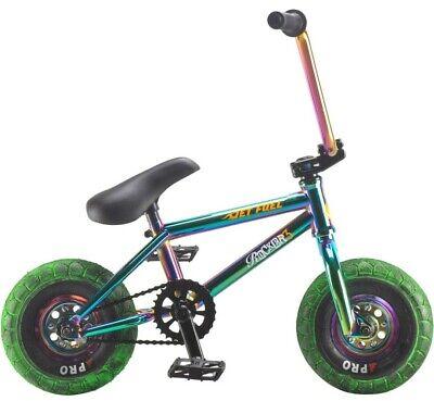 Rocker JazZ Mini Rocker BMX Freecoaster Neo Bike Rare Free UK Delivery