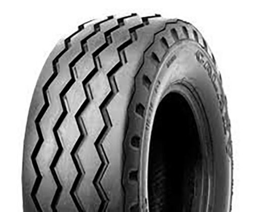14.5-75-16.1 Tire- Galaxy Quality Hwy  Rib F3 Tubeless 14.5/75x16.1 Tire