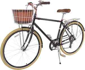 Vintage retro bicycle (brand new in box) West Pymble Ku-ring-gai Area Preview