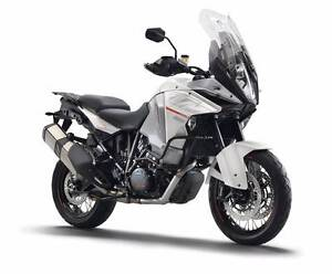 2016 KTM 1290 Super Adventure + Full Adventure Kit + On Roads!! Wangara Wanneroo Area Preview