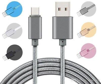 loading USB C Ladekabel Daten Schnelllade Kabel Samsung Galaxy S8 S9 S10 Plus S10 Usb