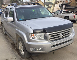 MINT CONDITION 2012 Honda Ridgeline LOW KM's!!!