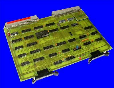 Netstal Cip Interface Card Circuit Board 110 240 5126