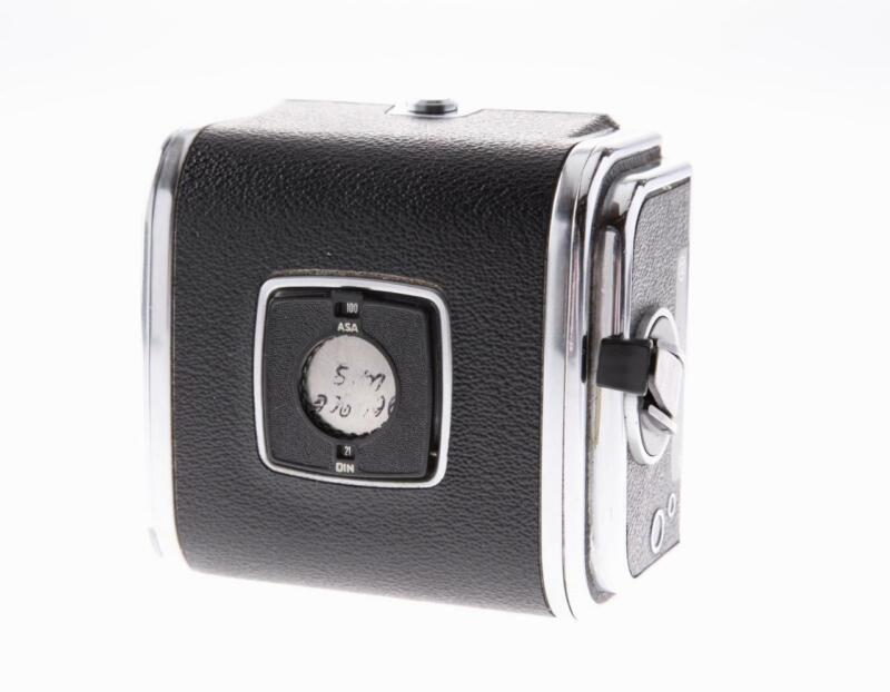 Hasselblad A12 V Button Roll Film Back
